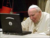 Pope_laptop